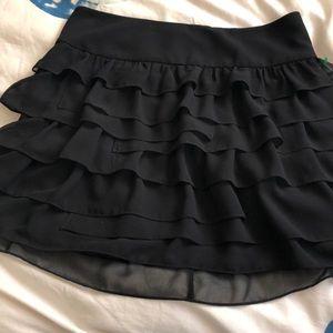 Express super cute skirt size 4